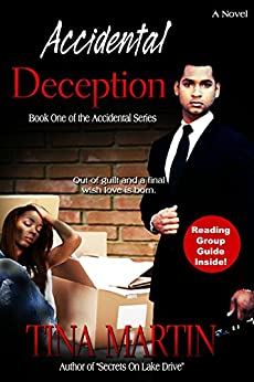 Accidental Deception (The Accidental Series Book 1) by [Tina Martin]