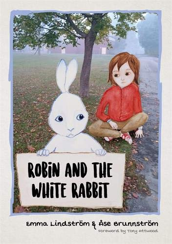 Lindström, E: Robin and the White Rabbit