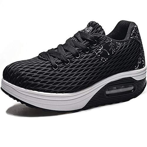 scarpe skechers donna shape ups Donna Sneaker Comodo Scarpe