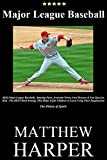 MLB (Major League Baseball): Amazing Facts, Awesome Trivia, Cool Pictures & Fun Quiz for Kids - The BEST Book Strategy That Helps Guide Children to Learn ... Sports (Did You Know 50) (English Edition)