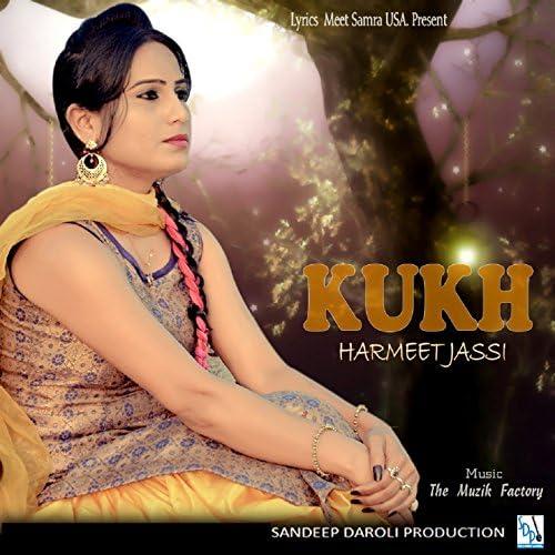 Harmeet Jassi