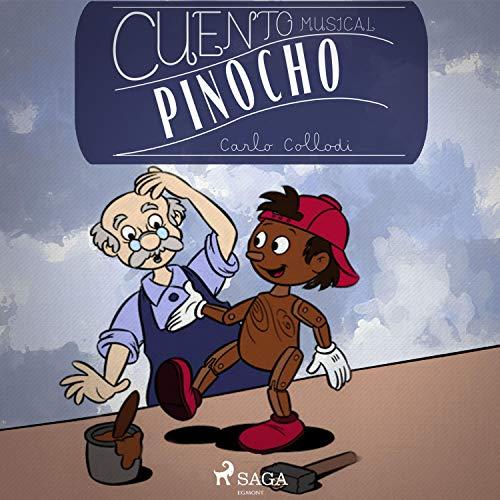 "Cuento musical ""Pinocho"""