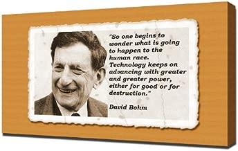 Best david bohm quotes Reviews