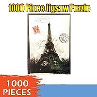Godtoon 1000ピース ジグソーパズル 風景 ジグソーパズル 風景 パズル jigsaw puzzles ボードゲーム