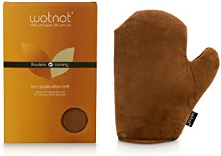 Wotnot Flawless Tan Application Mitt, Pack of 1