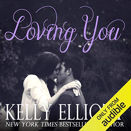 Loving You Titelbild