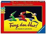 Ravensburger Spieleverlag Fang den Hut!: Der Klassiker für Jede Familie