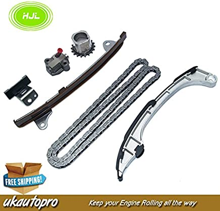Replacement Timing Chain Kit Fits for TOYOTA CAMRY 2AR-FE 2.5L 2010-2014