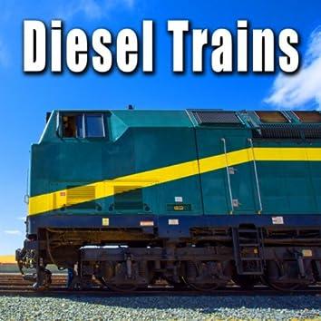 Trains: Diesel