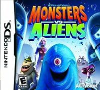 Monsters Vs Aliens (輸入版)