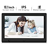 Best digital picture frame - GRC 10.1 Inch IPS 1080P HD Display Digital Review