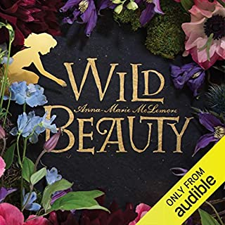 Wild Beauty Titelbild