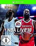 NBA LIVE 18: The One Edition - Xbox One [Importación alemana]