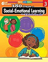 180 Days of Social-Emotional Learning for Third Grade