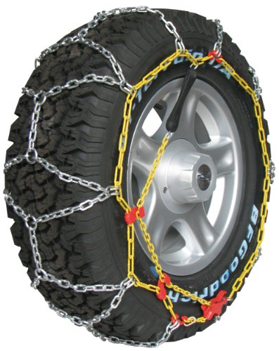 Chaines neige 4x4 Suv Utilitaires 16mm 215/75R17.5 - 215/85R16 - 225/75R17 - 225/75R17.5 - 225/80R16 - 225/85R16 - 235/60R18 - 235/75R16 - 245/60R17 - 245/65R17 - 245/70R16 - 245/75R15 - 255/40R19 - 255/55R18 - 255/60R17 - 255/65R16 - 255/70R16 - 265/65R16 - 265/70R14 - 265/70R15 - 275/40R19 - 275/60R16 - 30/10.5R15 - 305/50R15 - 750R15 - 9/80R15