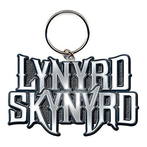 Schlüsselanhänger Metal Lynyrd Skynyrd