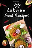 Latvian Food Recipes blank custom cookbook Journal Notebook / Journal Logbook 6x9 with 120 Pages  Cookbooks, Food: Latvian Cooking, Food  Chefs Write ... recipes perfect gift Blank recipes cookbook