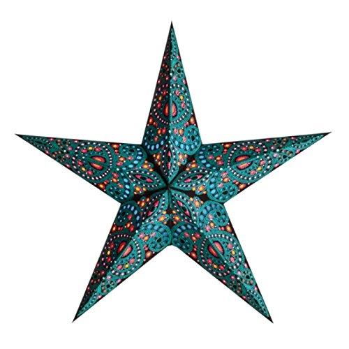 Earth Friendly Leuchtsterne - Starlightz Starlightz Leuchtstern Devi Ocean M