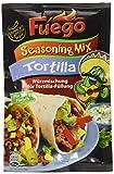Fuego Tortilla Seasoning Mix (1 x 35 g)