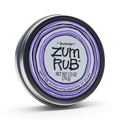 Zum Rub Moisturizer - Lavender - 2.5 oz