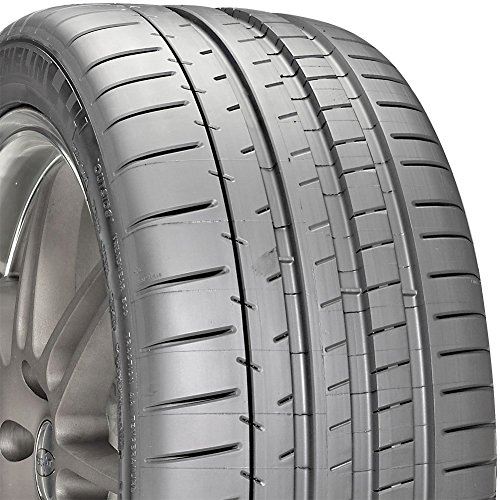 Michelin Pilot Super Sport Performance Radial Tire - 305/35ZR19 102y