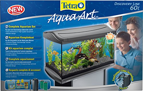 Tetra Aqua Art Aquarium, 60 l