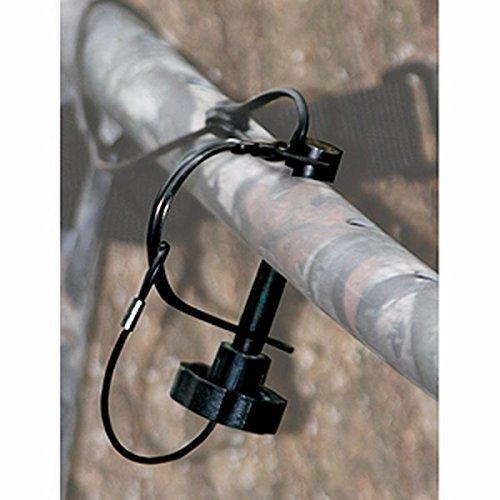 EBBQ Cable Locking Pins, OL'Man Treestands, 2 pins