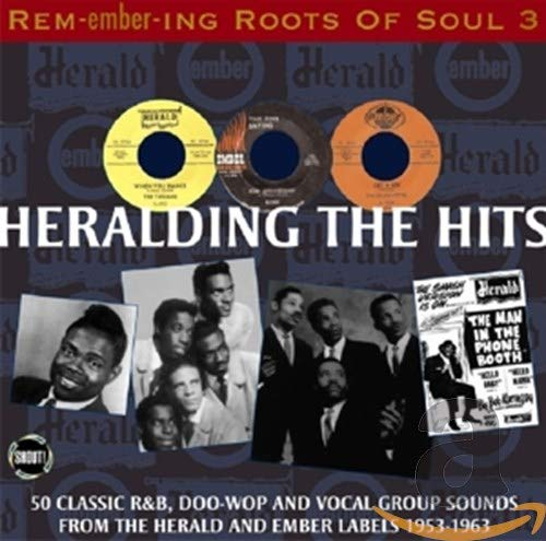 Remembering Roots of Soul 1: Heralding Hits / Various