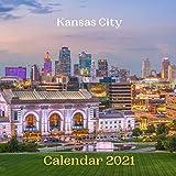 Kansas City Calendar 2021