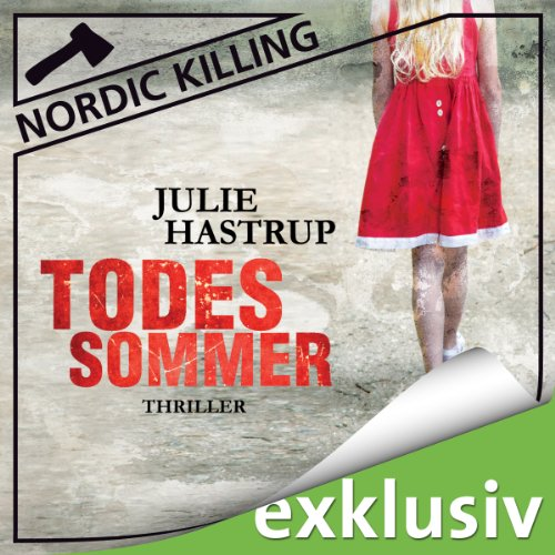Todessommer (Nordic Killing) audiobook cover art