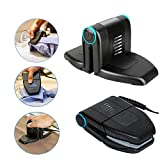 Best Travel Irons - GOODTY Mini Folding Collar Iron Electric Portable Multifunctional Review