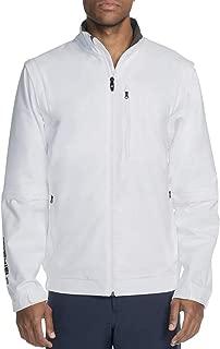 Skechers Men's GoShield Elite 3-in-1 Full-Zip Jacket/Vest New