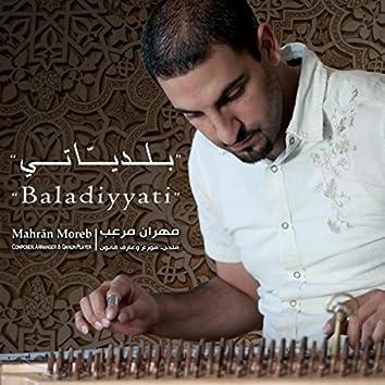 Baladiyyati (Live)