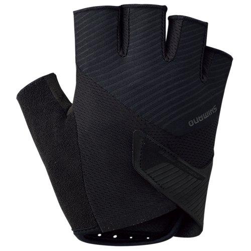 SHIMANO Handschuhe SH Escape Unisex Erwachsene XL Schwarz