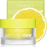 I DEW CARE Say You Dew Vitamin C Gel + Cream...