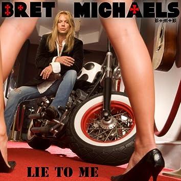 Lie To Me (Radio Edit)
