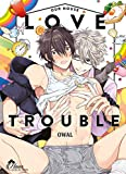 Our House Love Trouble - Livre (Manga) - Yaoi - Hana Collection