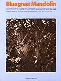 Bluegrass Mandolin