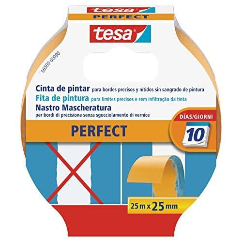 Tesa 56500-00000-00 Nastro, Arancione