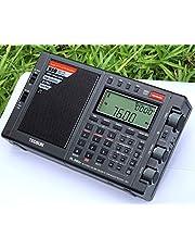 Tecsun PL-990X Receptor Multibanda FM/LW/MW/SW y MP3 de Gama Alta.