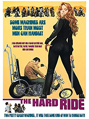 Hard Ride, The from