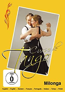 Argentine Tango - Milonga