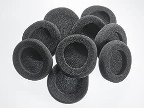 60mm Thick Foam earpads, Bag of 100