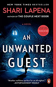 Best the unwanted guest Reviews