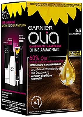 Garnier Olia Haar Coloration