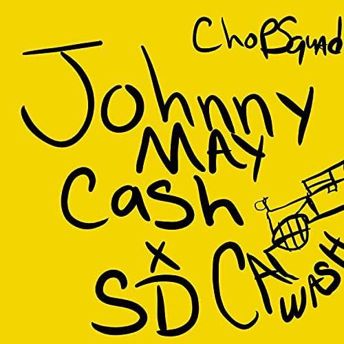Johnny May Cash & SD