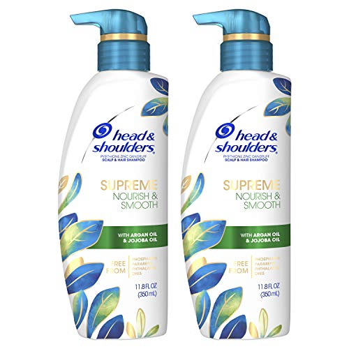 Head & Shoulders Supreme Shampoo Pack of 2 Now $12.46 (Was $17.94)