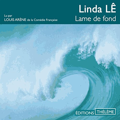 Lame de fond cover art