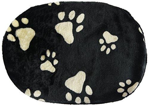 Trixie 38931 Kissen Joey, 44 × 31 cm, schwarz