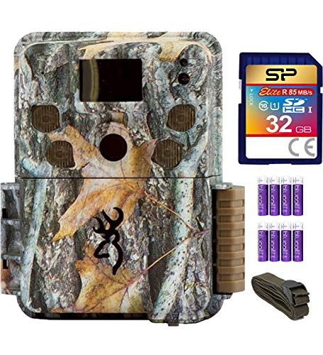 Browning Trail Camera Tree Mount BTC TM with Two Straps